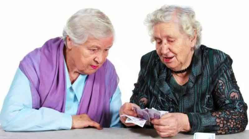 Знакомство с военными пенсионерами для серьезных отношений