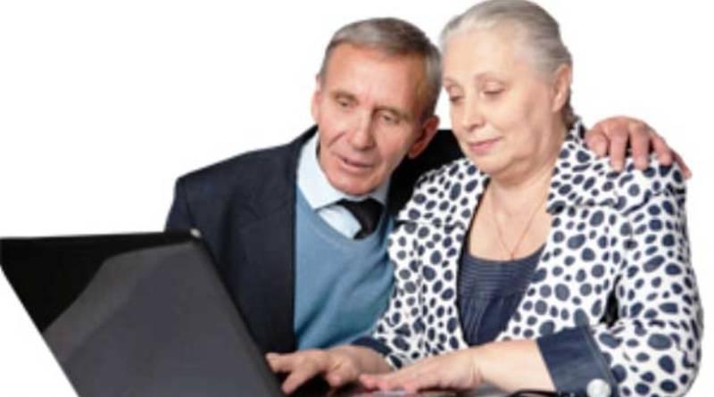 Средние гражданская пенсия у военных пенсионеров