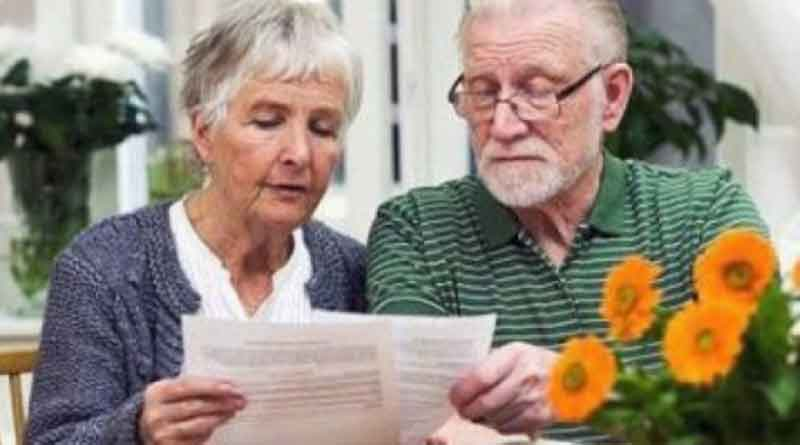 Когда будет повышение пенсии военным пенсионерам в украине