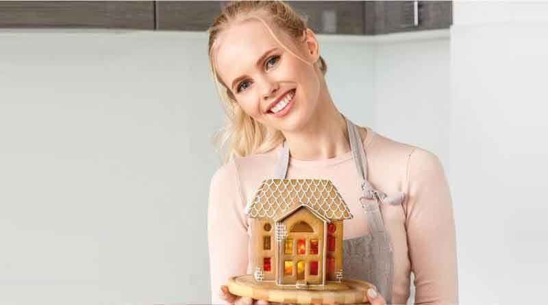 Молодая девушка хочет оформить ипотеку на частный дом с земельным участком в Россельхозбанке