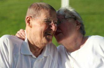 Пенсионеры обсуждают повышение пенсии